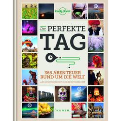Reiseführer weltweit - DER PERFEKTE TAG - Weltweit