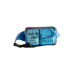 Bead Bags Damen Tasche Aeco Belt Case dunkelblau