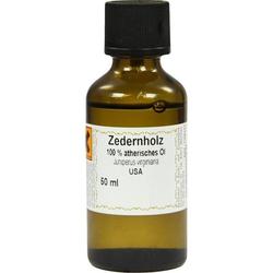 Zedernholz 100% Ätherisches Öl