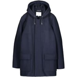 Makia - Canal Jacket Dark Navy - Jacken - Größe: L