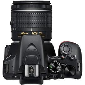 Nikon D3500 + AF-P DX 18-55mm VR
