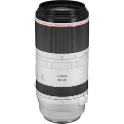Canon RF 100-500MM F4.5-7.1 L IS USM Objektiv