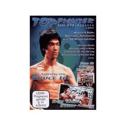 Topfigther 40. Todestag von Bruce Lee DVD