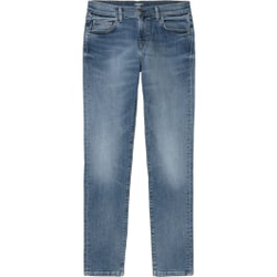 Carhartt Wip - Rebel Pant Blue - Jeans - Größe: 29 US