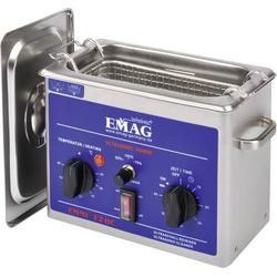 Emag 12 HC Ultraschallreiniger 100W 1.2l