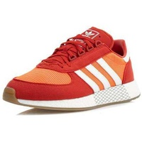 solar red/cloud white/scarlet 44