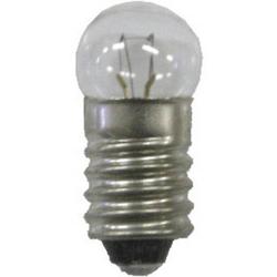 BELI-BECO 5050 Kugellampe, Fahrradlampe 19V 1.90W Klar 1St.