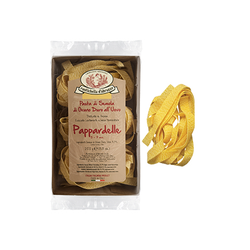 Pappardelle all?uovo 250g Packung