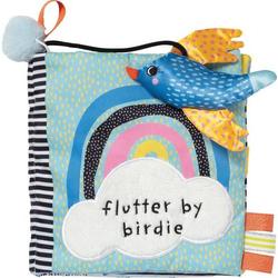 Fühlbuch Vogel - Flutter By Birdie Soft Book