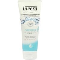 Lavera Basis Sensitiv Fusscreme 75 ml