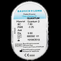 Quantum 2, Bausch & Lomb (1 Stk.)