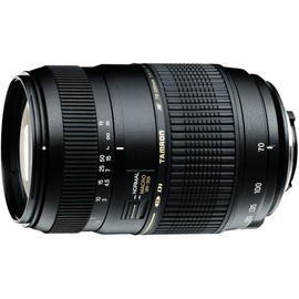 Tamron AF 70-300mm F4,0-5,6 Di LD Makro Canon EF