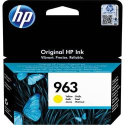 HP 963 Tintenpatrone Original Gelb 3JA25AE Druckerpatrone