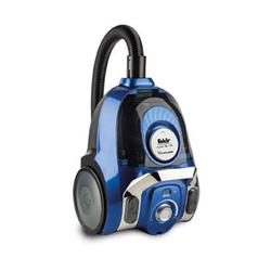 Fakir BL 150 Staubsauger - Blau / Schwarz