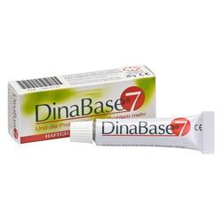 DINABASE 7 Haftgel für Zahnprothesen 1 St