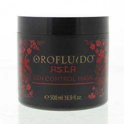 Orofluido Maske Asia Zen Control Mask