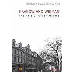 Kraków and Weimar. Frank Eckardt  - Buch