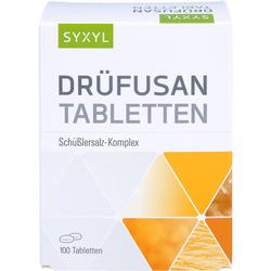 DRÜFUSAN Tabletten Syxyl 100 St.