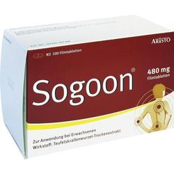 Sogoon