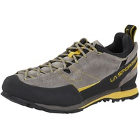 La Sportiva Boulder X grey/yellow 45,5