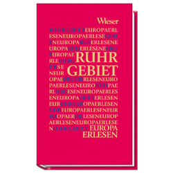 Ruhrgebiet als Buch von