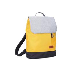 Zwei Rucksack Benno BE130 Rucksack 35 cm gelb