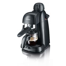 Severin Espressomaschine schwarz 800W