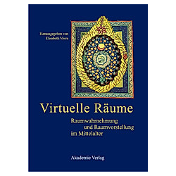 Virtuelle Räume - Buch