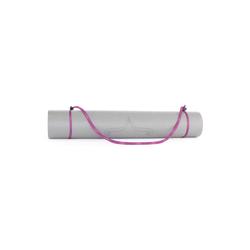 bodhi Yogamatte Yogamatten-Trageband lila