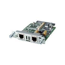 Cisco WIC-1AM-V2 Cisco one-port Analog Modem Interface card - Modem - 0,01 Mbps