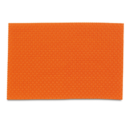 Tisch-Set Plato Polyvinyl orange 45,0x30,0cm