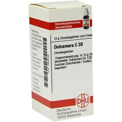 Dulcamara C 30 Globuli
