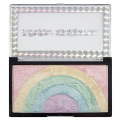 Makeup Revolution Rainbow Highlighter (10 g)