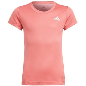 Adidas Mädchen T-Shirt G.A.R. 3S Tee - 116