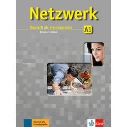 Netzwerk / Intensivtrainer A1 als Buch von Paul Rusch