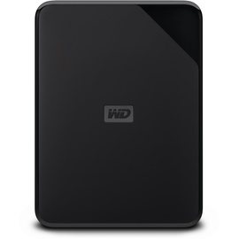 Western Digital Elements SE 2 TB USB 3.0 schwarz