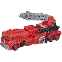 Hasbro TF Generations WFC Voyager Inferno