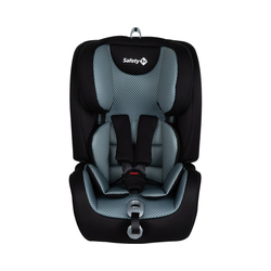 Safety 1st Autokindersitz Auto-Kindersitz Ever Fix, Pixel Grey grau