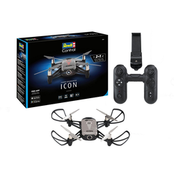 Revell® RC-Quadrocopter Revell® control, Icon