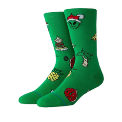 Stance Freizeitsocken XMAS Ornaments Socken L (43 - 46)