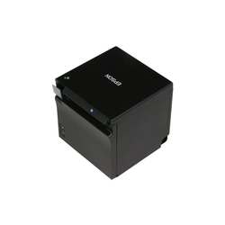 TM-m50 - Bon-Thermodrucker, 80mm, USB + RS232 + Ethernet, schwarz