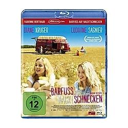 Barfuß auf Nacktschnecken - DVD  Filme
