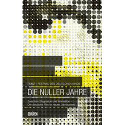 Die Nullerjahre als Buch von