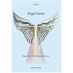 Engel-Steine. Moldavit-Engel  - Buch