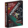 Kaspersky Lab Internet Security Special Ferrari Edition DE Win