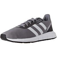 grey three/cloud white/core black 38