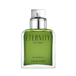 CALVIN KLEIN - Eternity Man - Eau de Parfum - ETERNITY MAN EDP 100ML