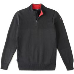 Henjl - Jerden Black - Pullover - Größe: L