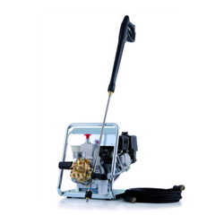 Kränzle Kaltwasser-Hochdruckreiniger B 13/150 tragbar