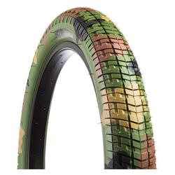 Fahrradreifen FICTION - 20In Troop Bmx Green (GREEN)